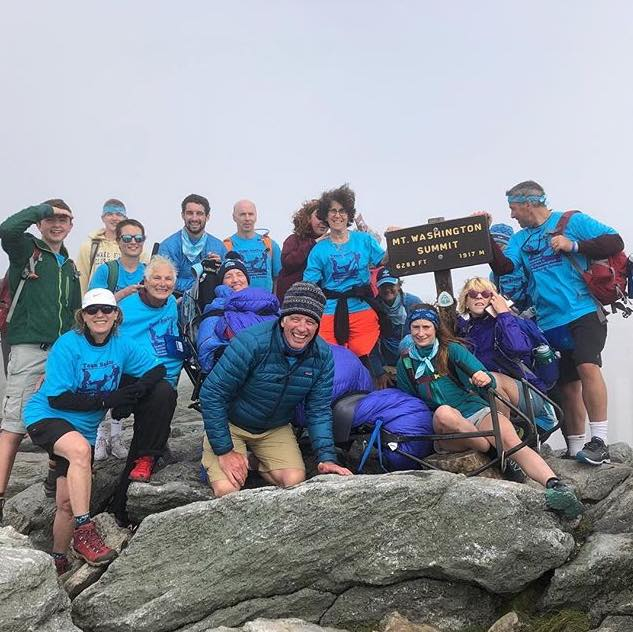 Team SooSoo Summit